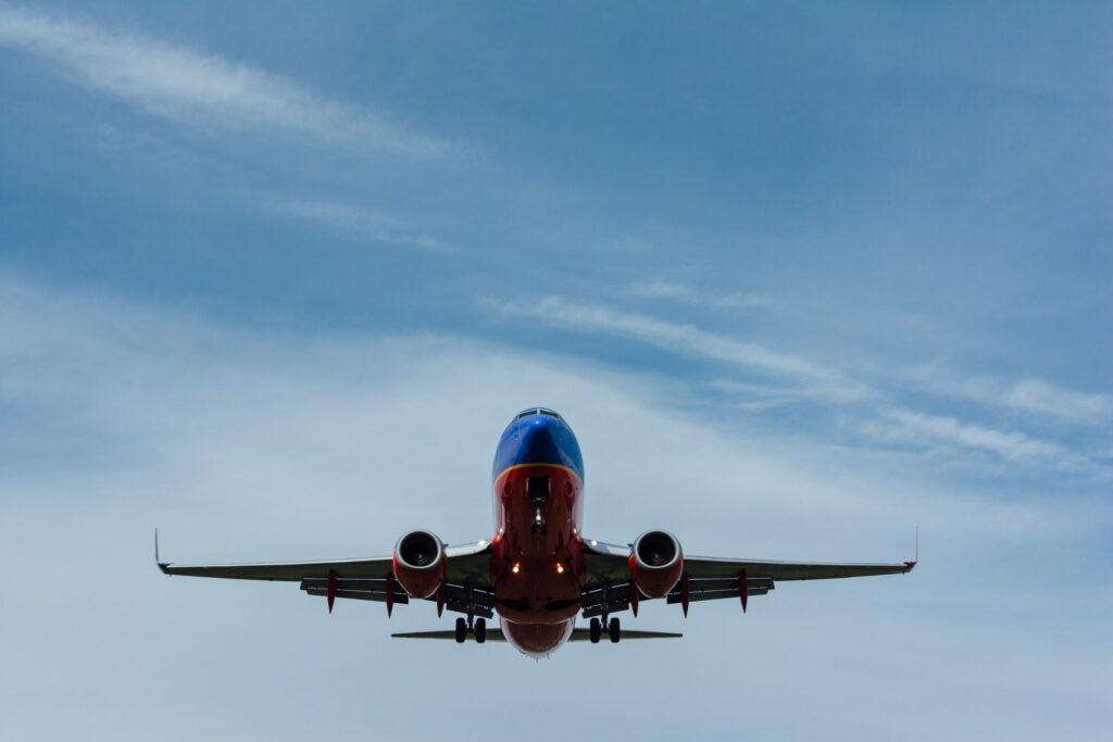 Introduction to Air Freight